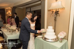 The Tampa Club Wedding 83