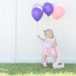 Tampa Family Session | Kallie Turns 2 | Tampa Wedding Photographer Kristen Marie Photography