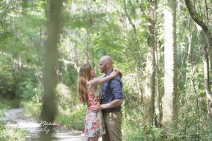Hillsborough River State Park Engagement Session 1