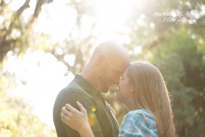 Hillsborough River State Park Engagement Session 10