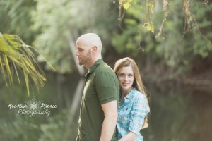 Hillsborough River State Park Engagement Session 13