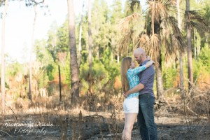 Hillsborough River State Park Engagement Session 14