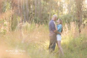 Hillsborough River State Park Engagement Session 16