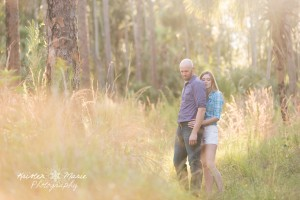 Hillsborough River State Park Engagement Session 17
