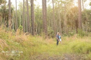Hillsborough River State Park Engagement Session 18