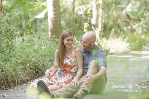 Hillsborough River State Park Engagement Session 2