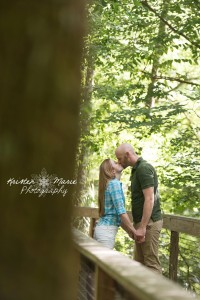 Hillsborough River State Park Engagement Session 4