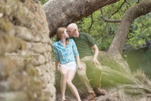 Hillsborough River State Park Engagement Session 8