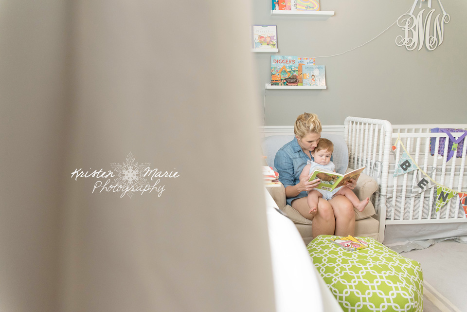 Tampa Lifestyle Photography Session