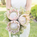 The Bouquet | Tampa Wedding Photographer Kristen Marie Photography