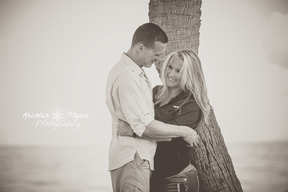 Downtown St Pete Engagement Session 1