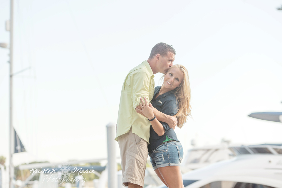 Downtown St Pete Engagement Session 13