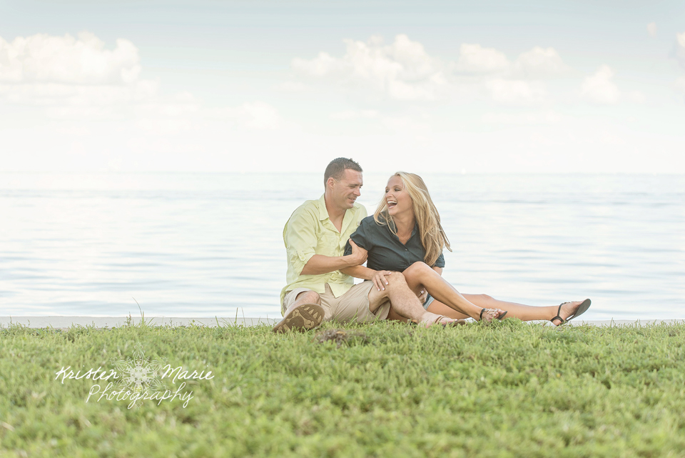 Downtown St Pete Engagement Session 3