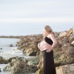 Clearwater Maternity Session Sand Key | Stacia | Tampa Wedding Photographer Kristen Marie Photography