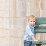 """Fort Desoto Park Family Session 