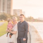 Bayshore Tampa Family Session | Tampa Wedding Photographer Kristen Marie Photography