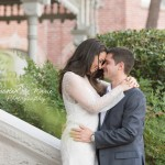 Tampa University of Tampa Engagement Session |Dennis & Stephanie | Tampa Engagement Photographer Kristen Marie Photography