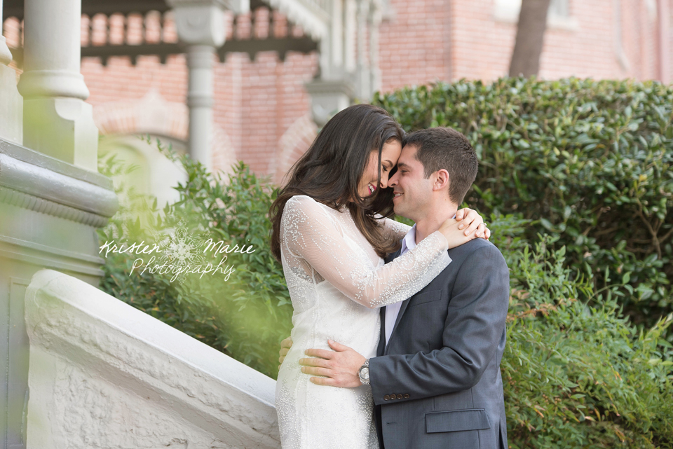 Tampa University of Tampa Engagement Sessions 1