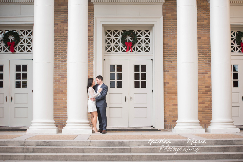 Tampa University of Tampa Engagement Sessions 16