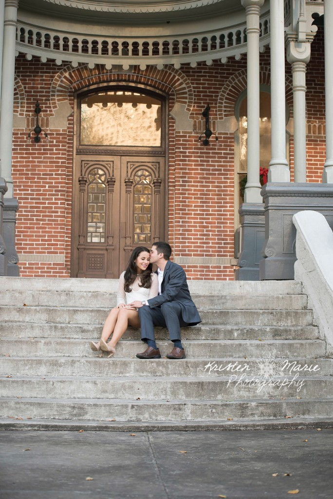 Tampa University of Tampa Engagement Sessions 2