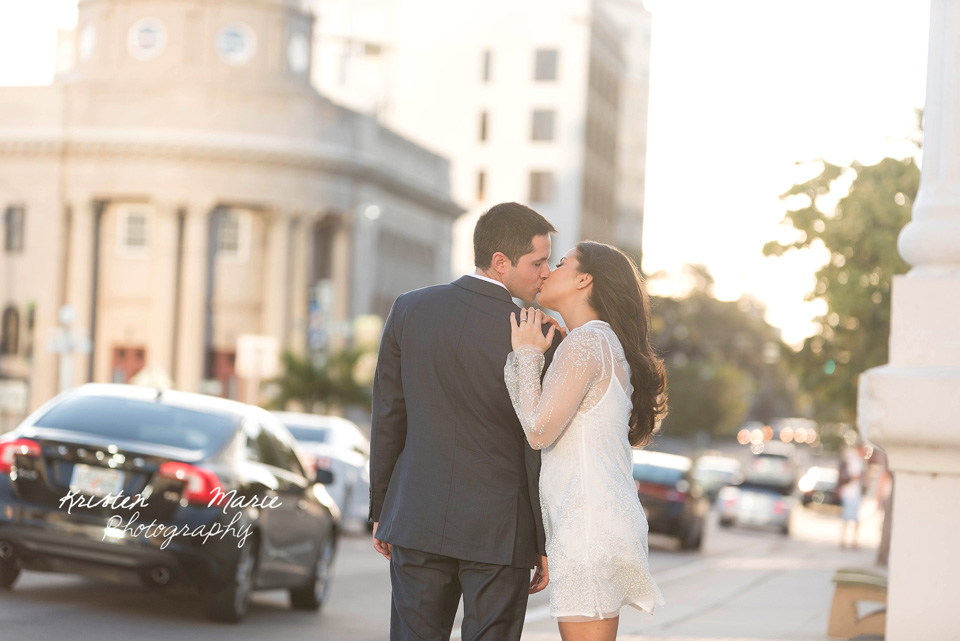 Tampa University of Tampa Engagement Sessions 21