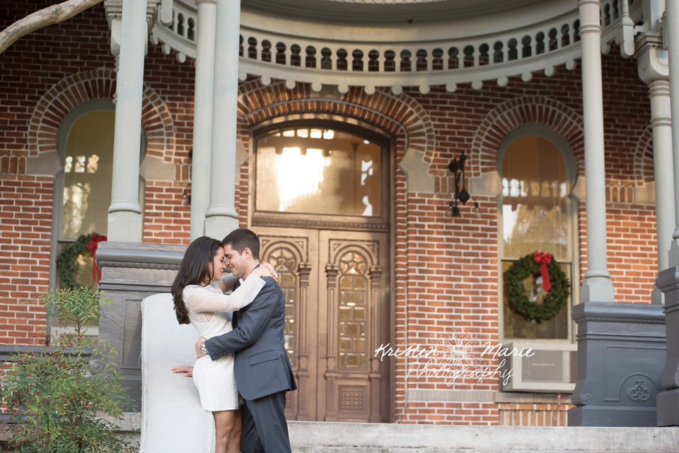 Tampa University of Tampa Engagement Sessions 3