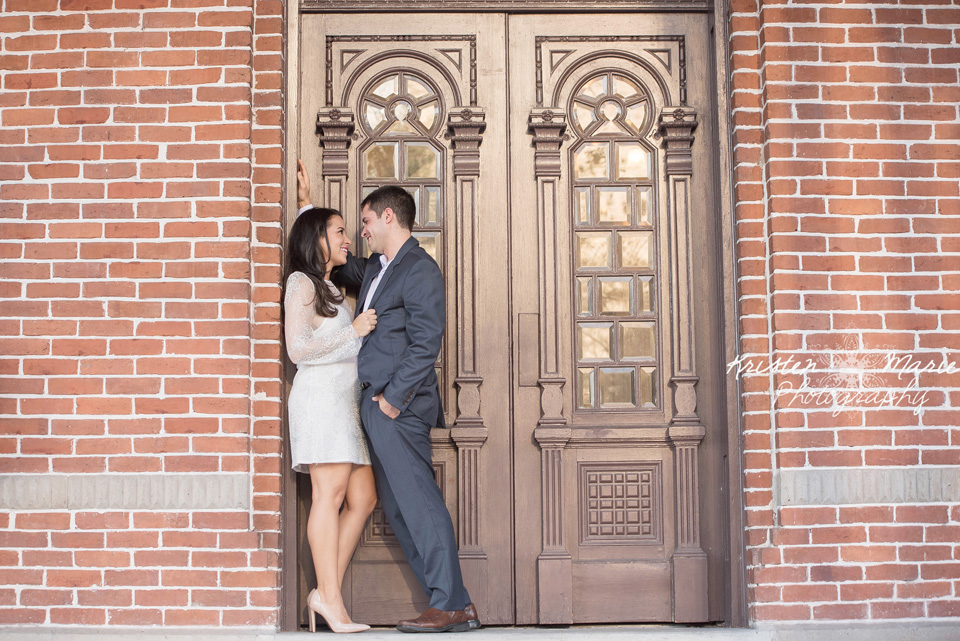 Tampa University of Tampa Engagement Sessions 4
