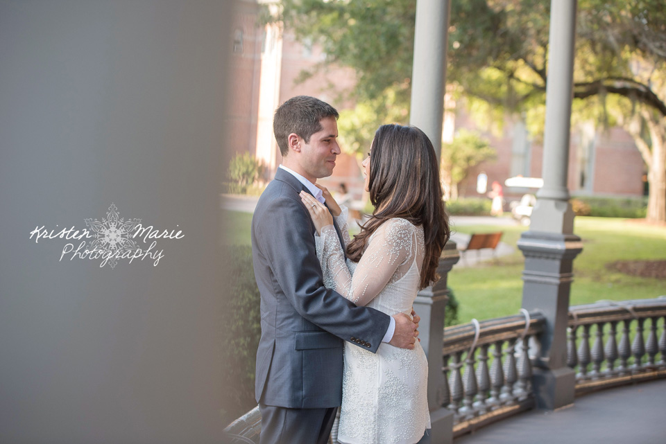 Tampa University of Tampa Engagement Sessions 6
