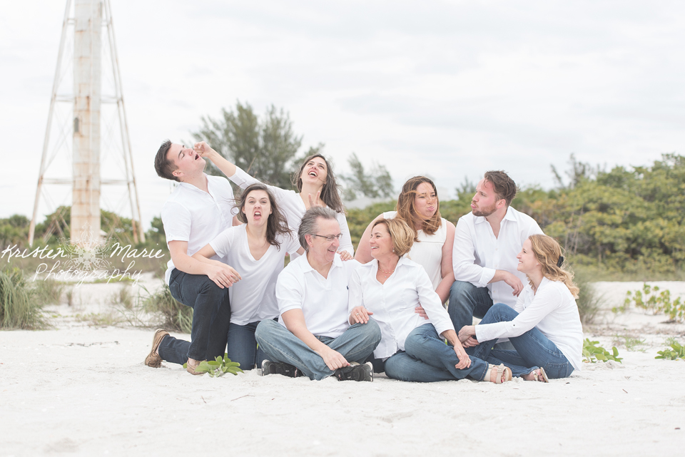 Boca Grande Photographer Family Wedding 12