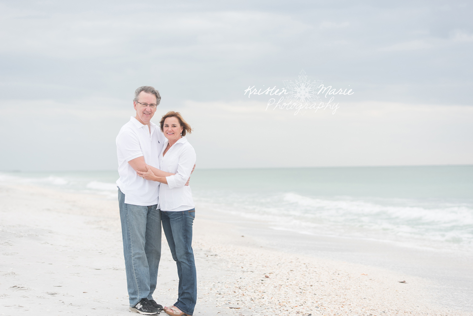 Gasparilla Island Family Photographer