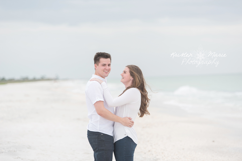 Gasparilla Island Wedding Photographer