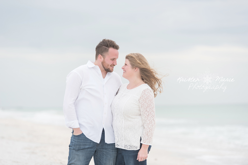 Boca Grande Engagement Photographer