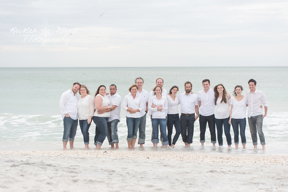 Boca Grande Photographer Family Wedding 31