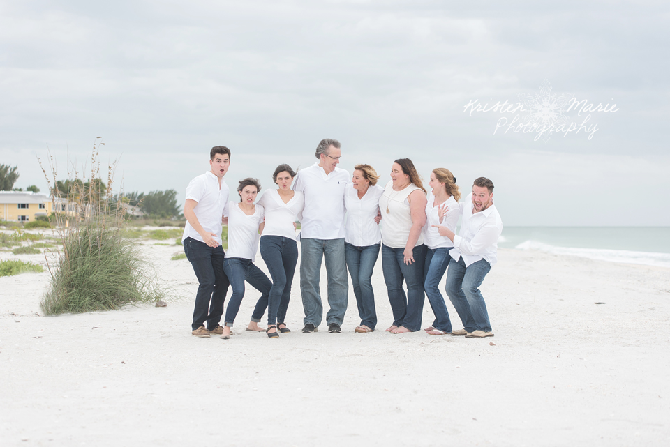 Boca Grande Photographer Family Wedding 4