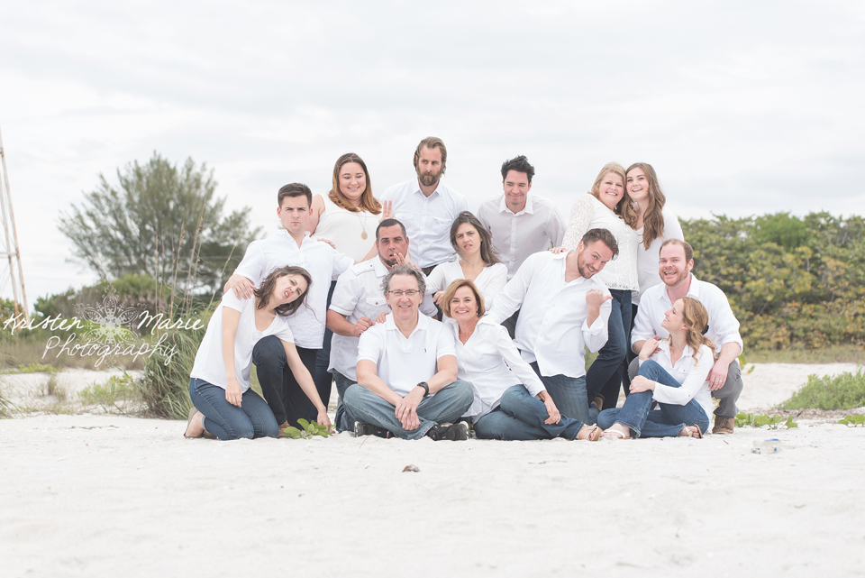Boca Grande Photographer Family Wedding 9