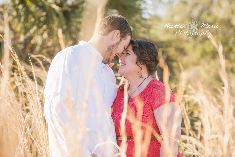 Lithia Florida Engagement Session 12