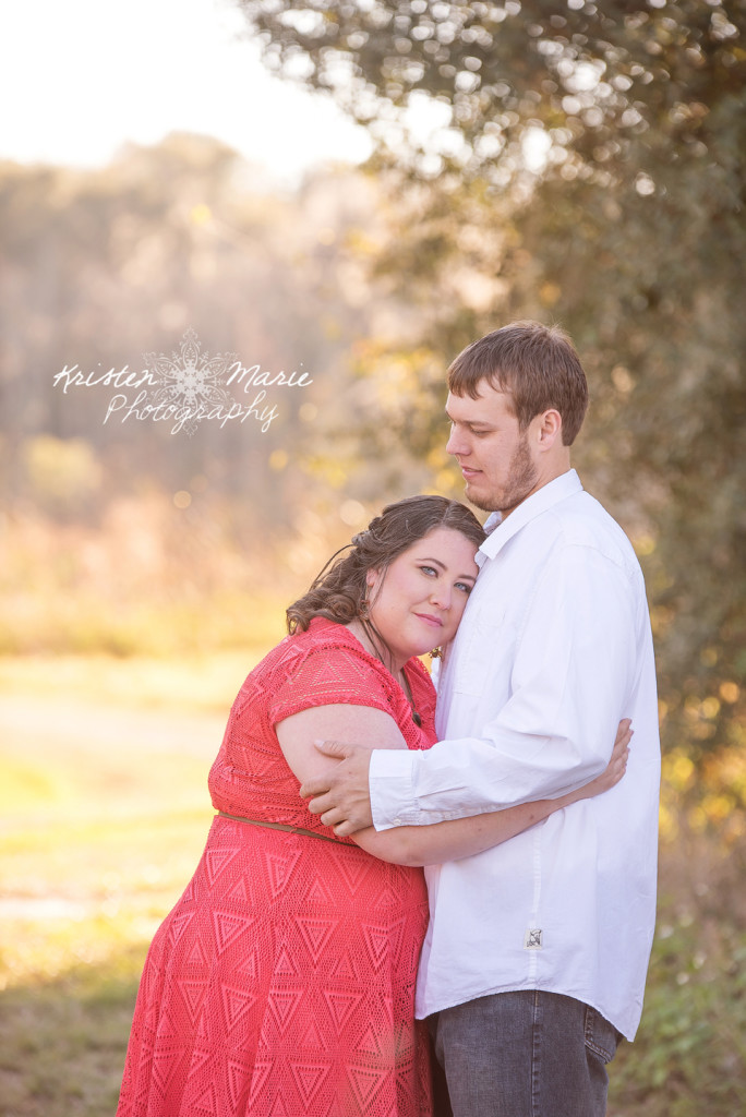 Lithia Florida Engagement Session 13