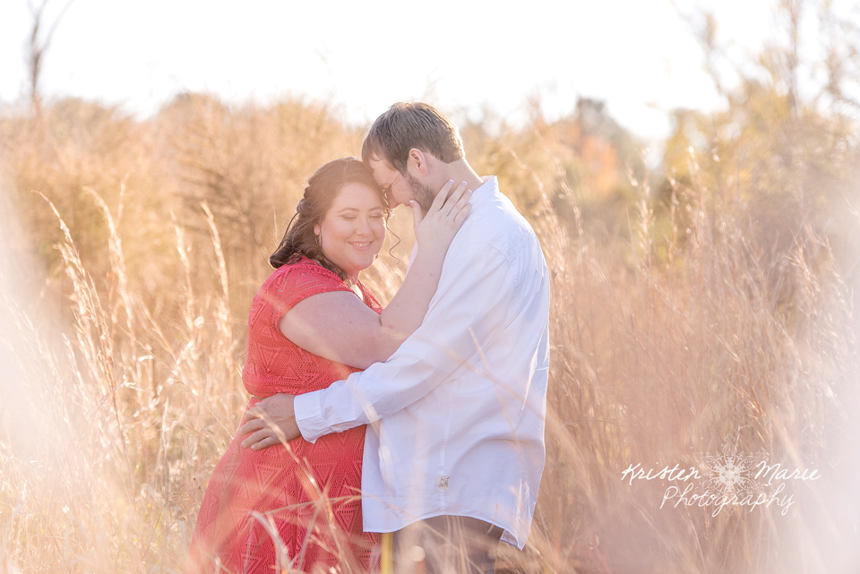 Lithia Florida Engagement Session 16