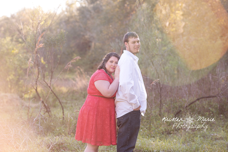 Lithia Florida Engagement Session 17