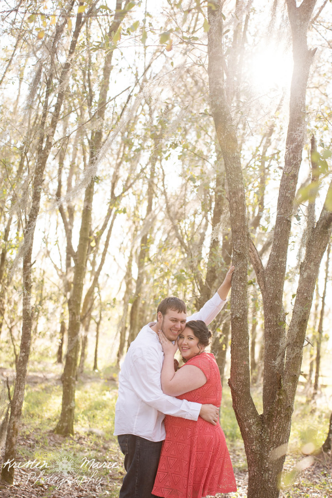 Lithia Florida Engagement Session 18