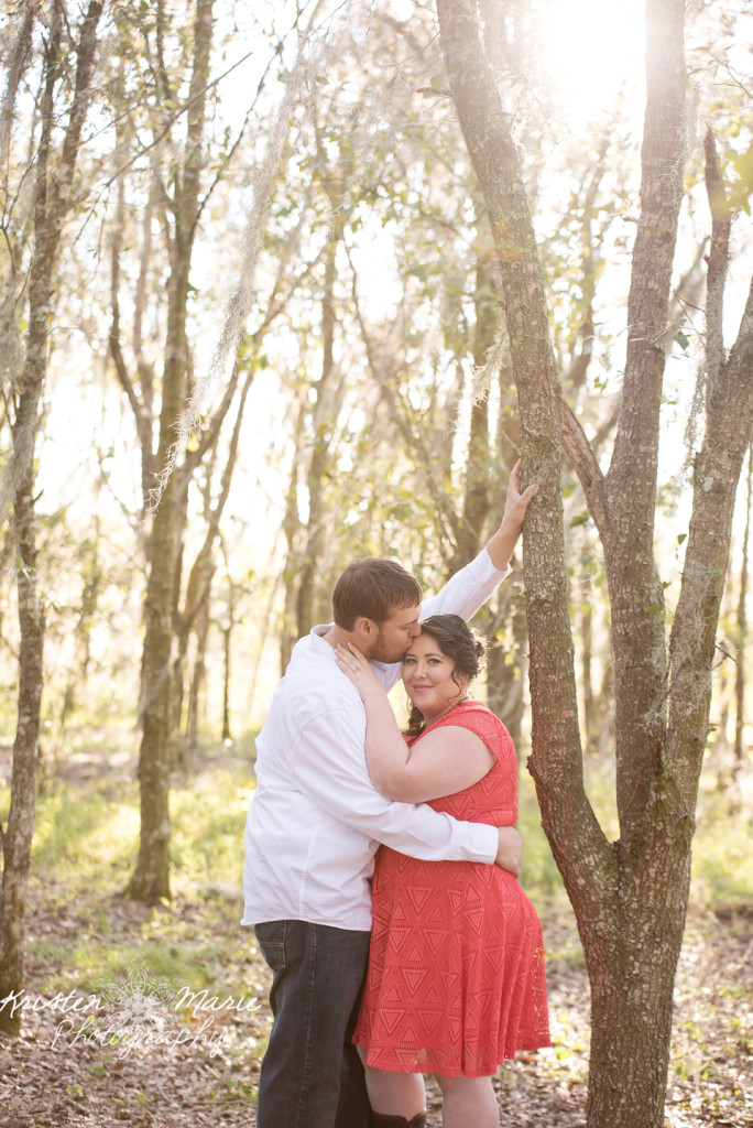 Lithia Florida Engagement Session 19