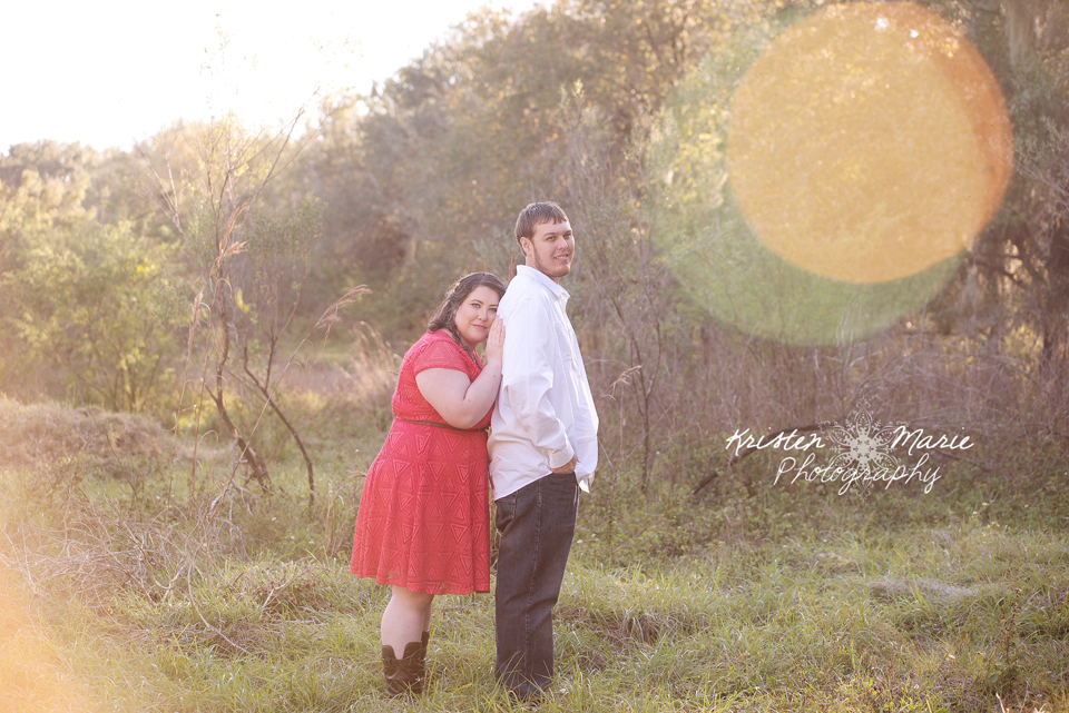 Lithia Florida Engagement Session 20