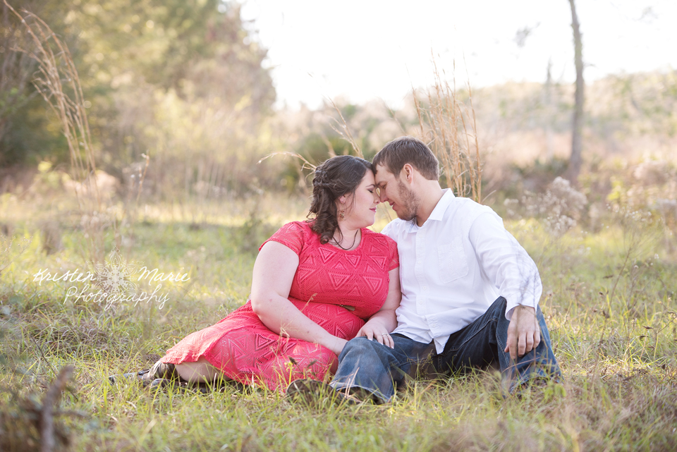Alafia River State Park Engagement session