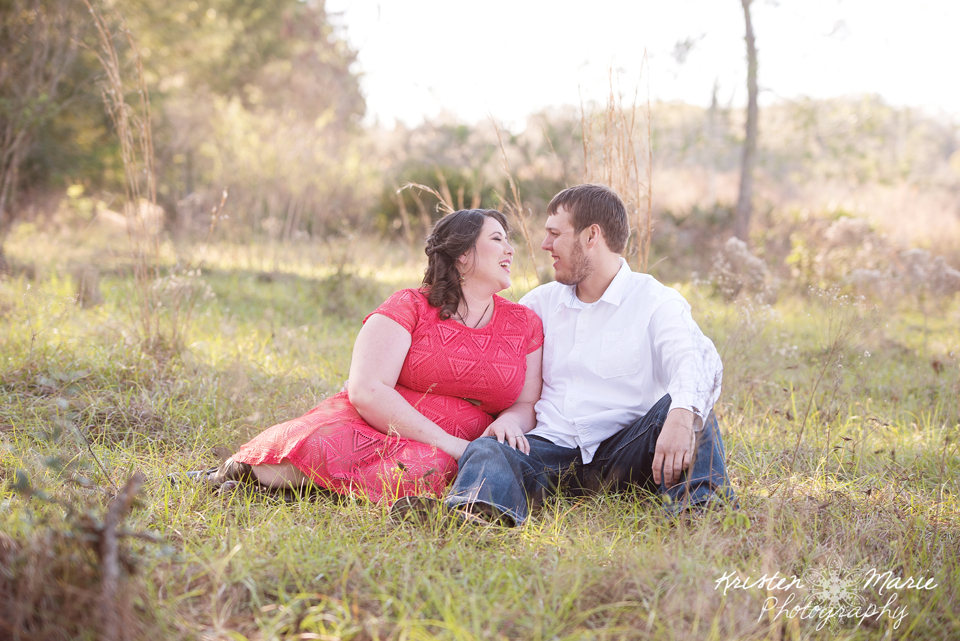 Lithia Florida Engagement Session 6
