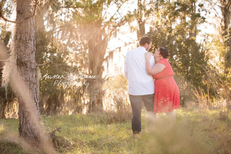 Lithia Florida Engagement Session 8