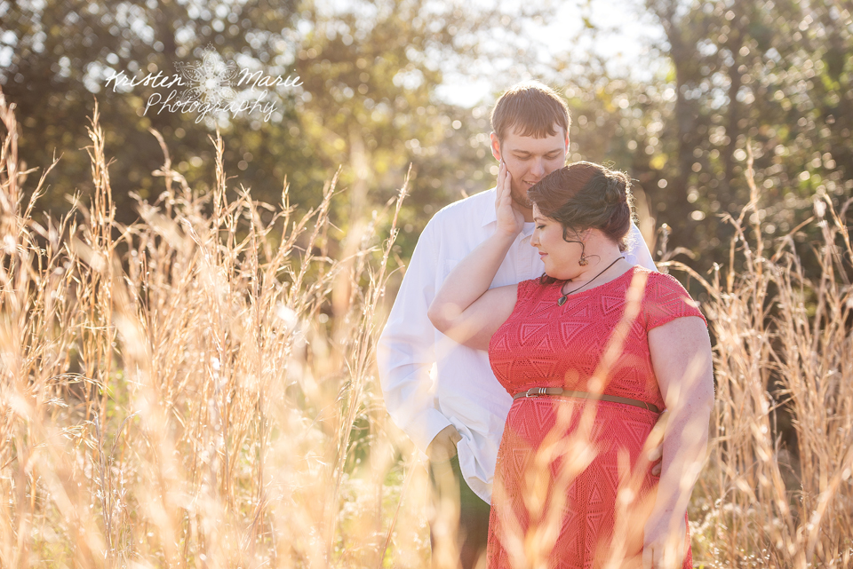 Lithia Florida Engagement Session 9