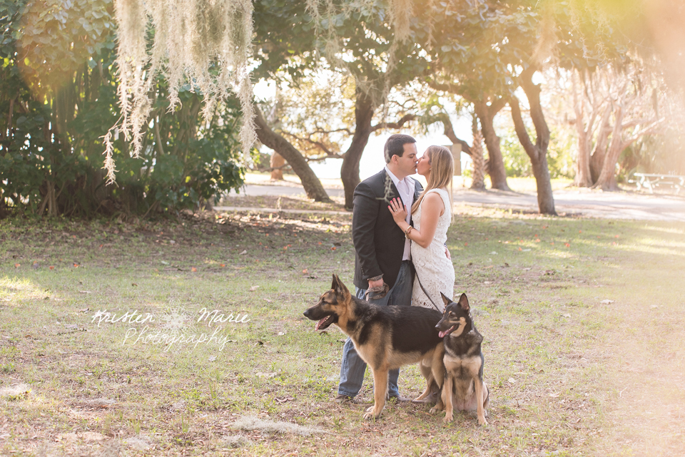 Palm Harbor Wedding Photographer 3
