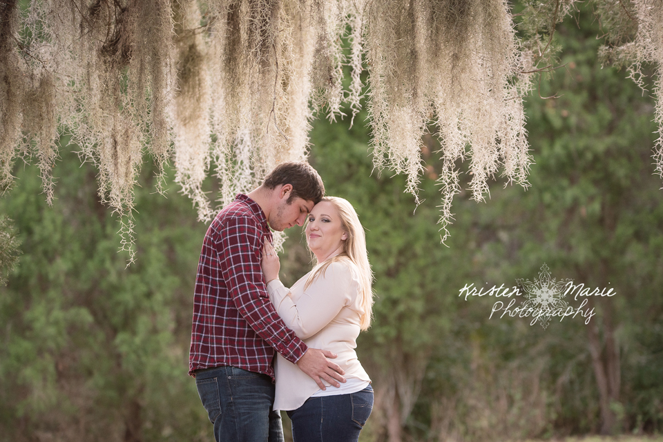 Safety Harbor Engagement Session 13