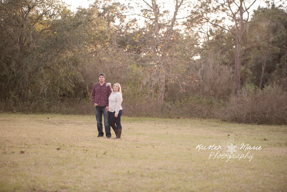 Safety Harbor Engagement Session 14