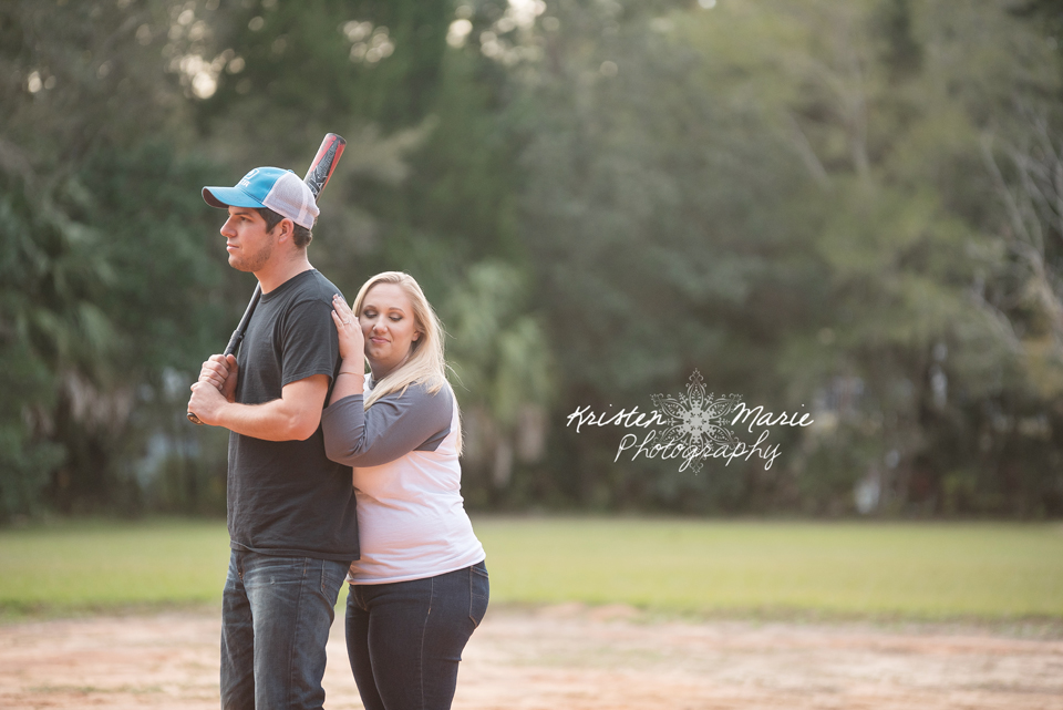 Safety Harbor Engagement Session 19